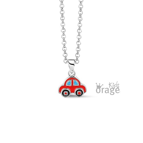 Hanger - Rode auto