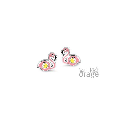 Oorsteker - Flamingo